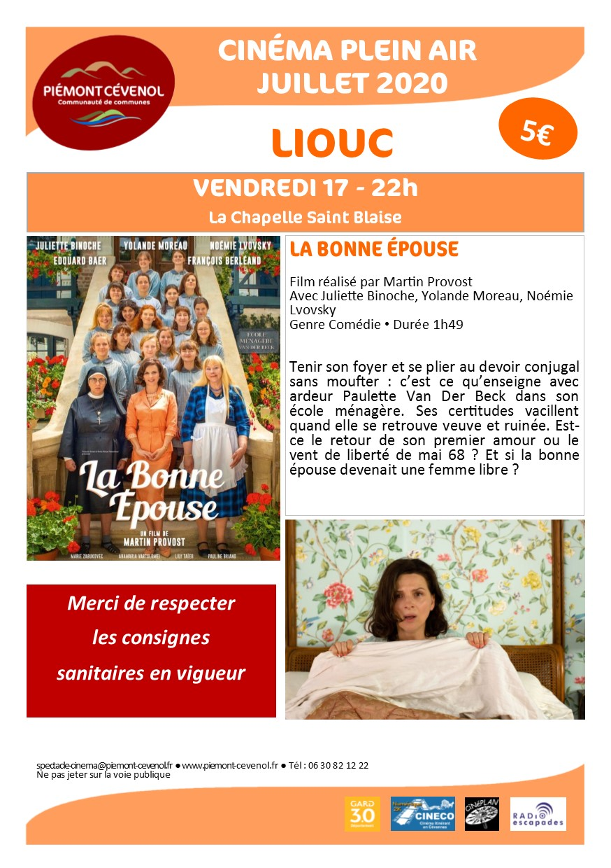 170720 Liouc tract