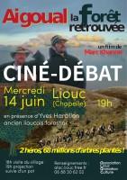 affiche cine-debat Aigoual - web